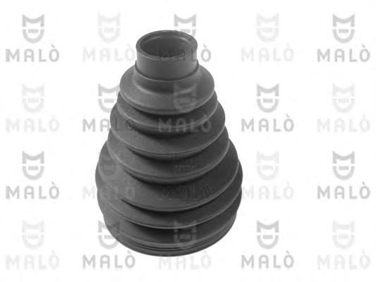 Пыльник, приводной вал MALO 18740EL