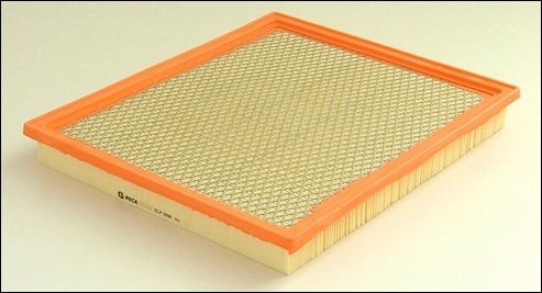 ELP3996 MECAFILTER Воздушный фильтр