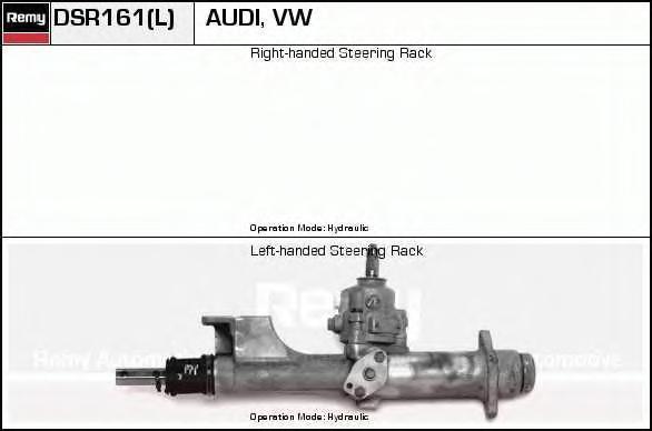Рулевой механизм DELCO REMY DSR161L