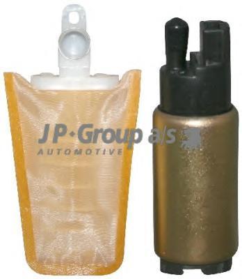 Насос топливный электрический JP GROUP 1515200500