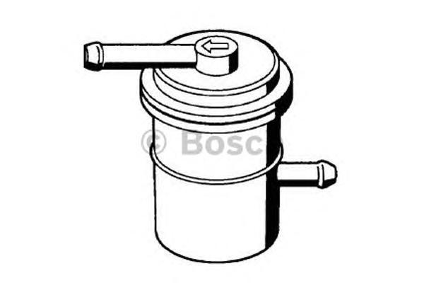 0450905130 BOSCH Топливный фильтр