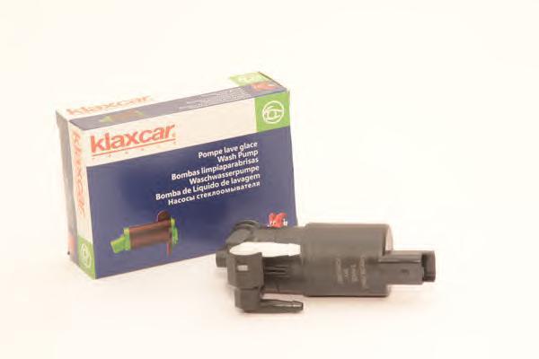 Водяной насос, система очистки окон KLAXCAR 54513Z