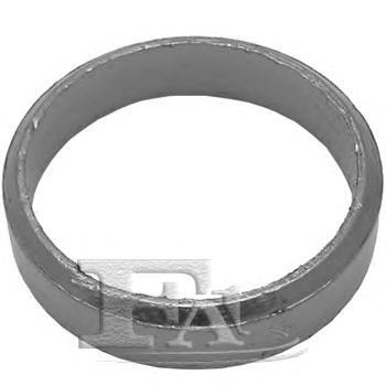 Уплотнительное кольцо, труба выхлопного газа FISCHER AUTOMOTIVE 1 141960