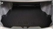 7711471120 RENAULT Поддон в багажник резиновый с бортами NORPLAST