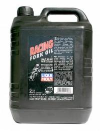 Синтетическое масло для вилок и амортизаторов LIQUI MOLY 1606