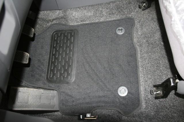NLT630911110KH AUTOFAMILY-NOVLINE Текстильные коврики в салон для Chery Indis S18