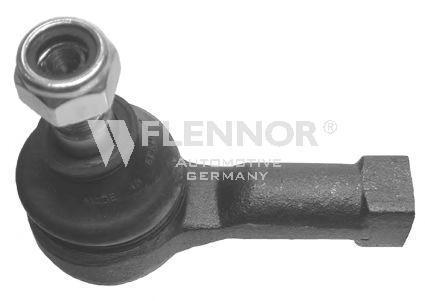 FL757B FLENNOR Наконечник поперечной рулевой тяги