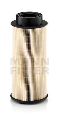 PU9411X MANN-FILTER Топливный фильтр