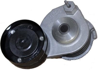 Натяжной ролик, поликлиновой ремень DAF 1695242