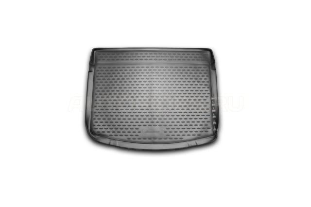 NLC4858B11 AUTOFAMILY-NOVLINE Коврик в багажник Toyota Auris