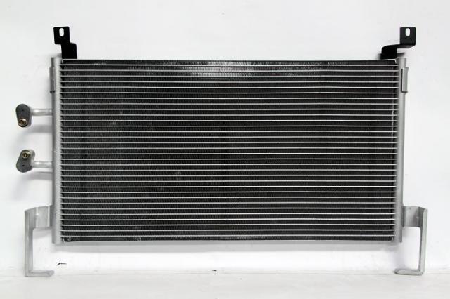 104467C TERMAL Радиатор  кондиционера