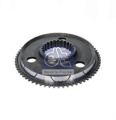 114284 DIESEL TECHNIC Кольцо синхронизатора, ступенчатая коробка передач