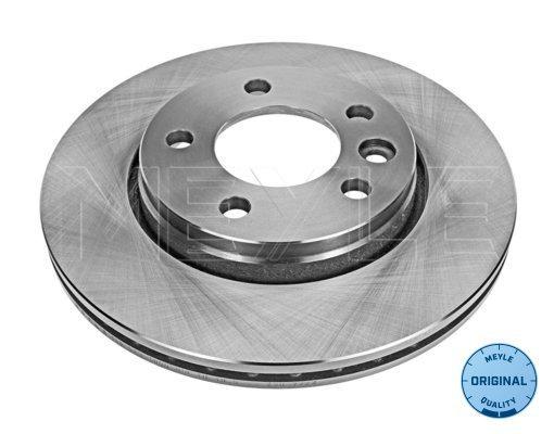 1155230020 MEYLE Тормозной диск