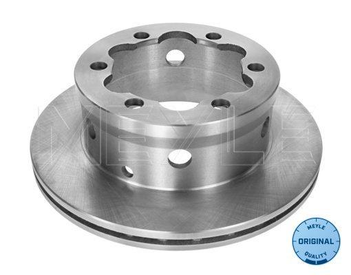 0155230023 MEYLE Тормозной диск