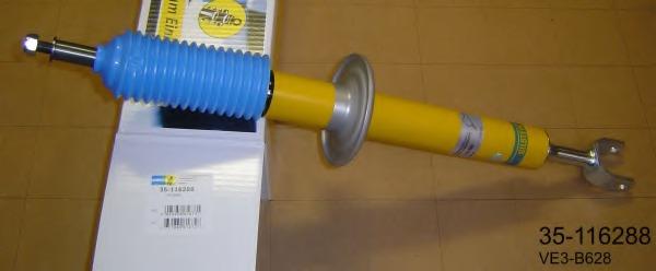 35116288 BILSTEIN Стойка амортизационная газовая, передняя