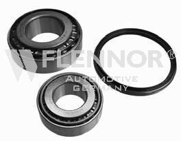 FR791325 FLENNOR Комплект подшипника ступицы колеса