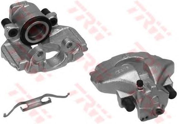 BHX226E TRW/LUCAS Тормозной суппорт