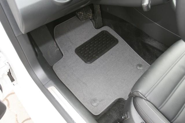 NLT514111110KH NOVLINE Текстильные коврики в салон Volkswagen Passat CC
