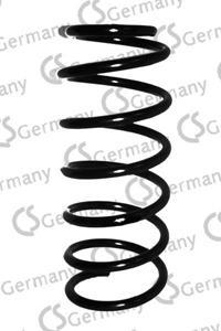 Пружина ходовой части CS GERMANY 14950283