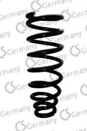14872122 CS GERMANY Пружина ходовой части