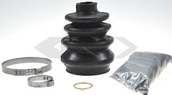 26085 GKN-SPIDAN Комплект пылника, приводной вал