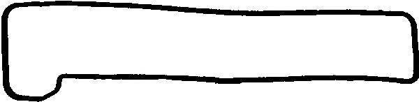 X8318001 GLASER Прокладка, крышка головки цилиндра