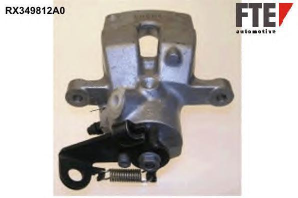 RX349812A0 FTE AUTOMOTIVE Тормозной суппорт