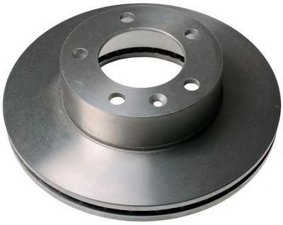 Тормозной диск DENCKERMANN B130159