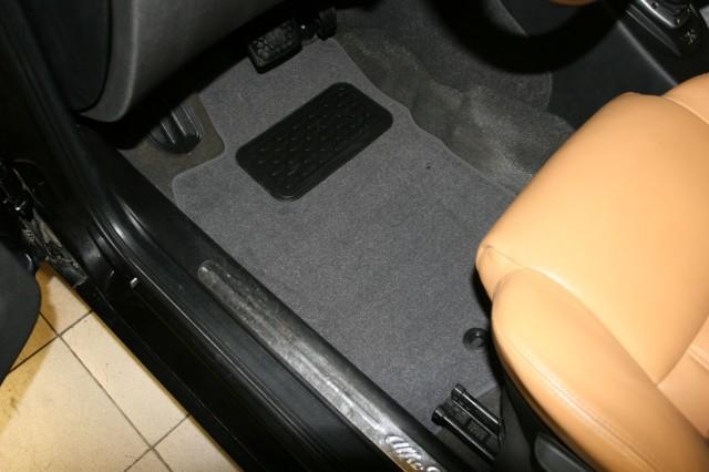 NLT020211110KH NOVLINE Текстильные коврики в салон Alfa Romeo 147 АКПП хэтчбек
