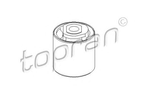 200503 TOPRAN Подвеска, рычаг независимой подвески колеса