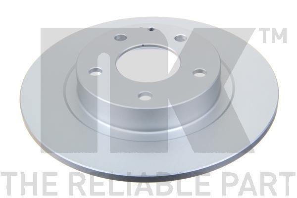 313280 NK Тормозной диск