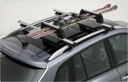7711224161 RENAULT Устройство для перевозки лыж