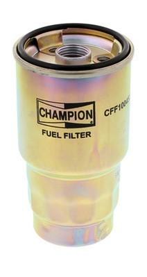CFF100452 CHAMPION Топливный фильтр