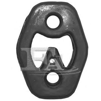 Кронштейн, система выпуска ОГ FISCHER AUTOMOTIVE 1 133926