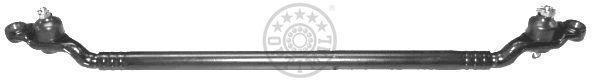 G4582 OPTIMAL Поперечная рулевая тяга