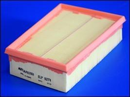 ELP9274 MECAFILTER Воздушный фильтр