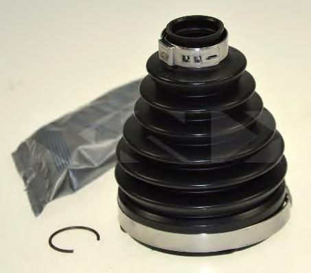 24732 GKN-SPIDAN Комплект пылника, приводной вал