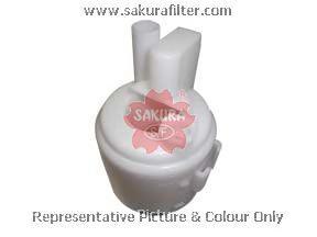 FS18250 SAKURA Фильтр топливный