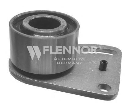 Натяжной ролик, ремень ГРМ FLENNOR FS03999