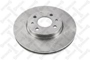 60201139VSX STELLOX Тормозной диск