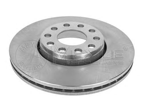 1155211120 MEYLE Тормозной диск
