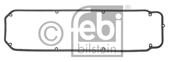 Прокладка, крышка головки цилиндра FEBI 01012