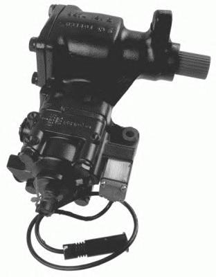 Рулевой механизм ZF 8074991105