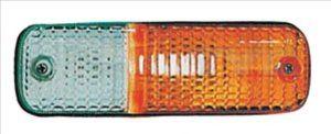 Фонарь указателя поворота TYC 121388052