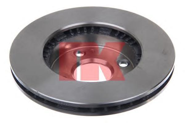 203234 NK Тормозной диск