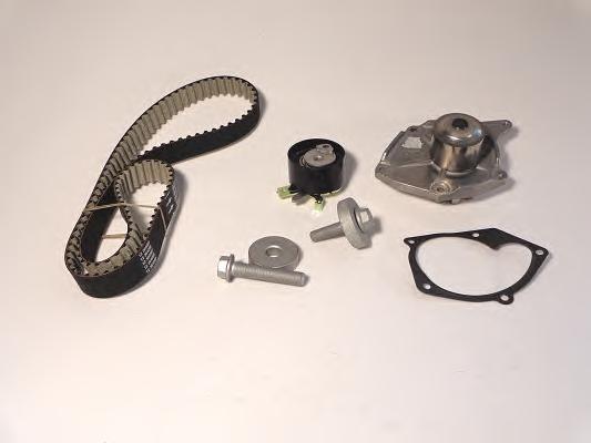 Водяной насос + комплект зубчатого ремня AISIN TKN904