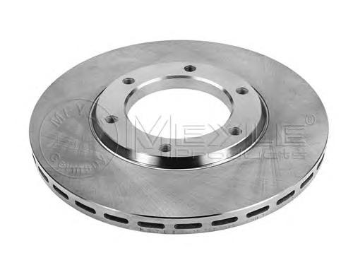 36155210048 MEYLE Тормозной диск
