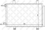 1045212SX STELLOX Конденсатор
