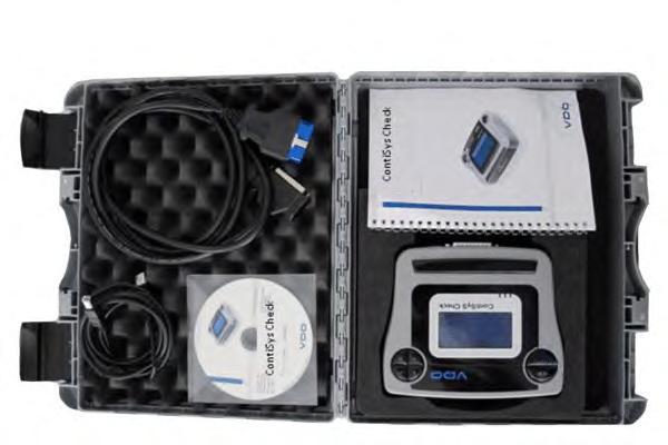 03930160004 ATE Диагностическое устройство для самопроверки