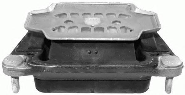 3127501 LEMFORDER Подвеска, автоматическая коробка передач
